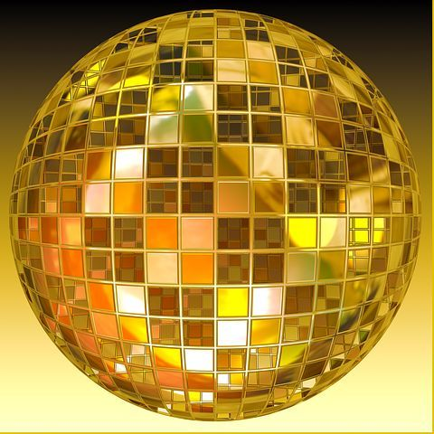 Free Image On Pixabay Ball Disco Ball Jump Dance In 2020 Disco Ball Disco Light