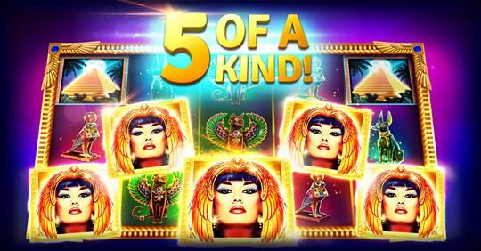House Of Fun Slots Free Coins Spins Bonus Collector Fun