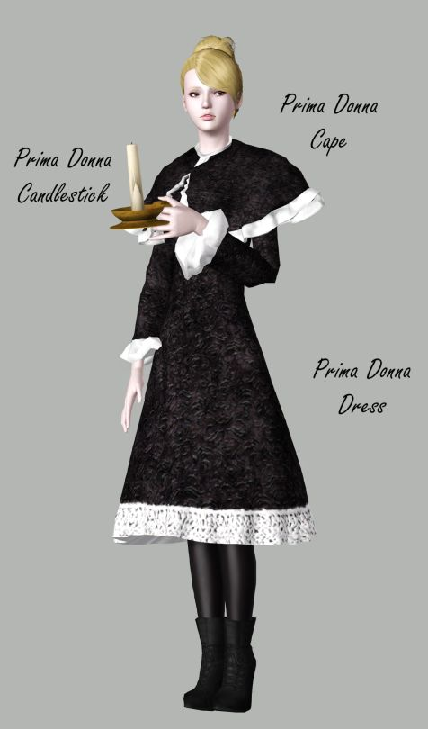 Europe Victorian And Clothes On Pinterest