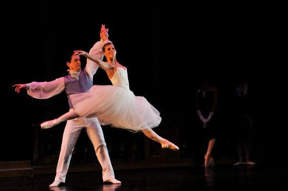 Photo Credit: Mark Horning Ohio Dance Theatre