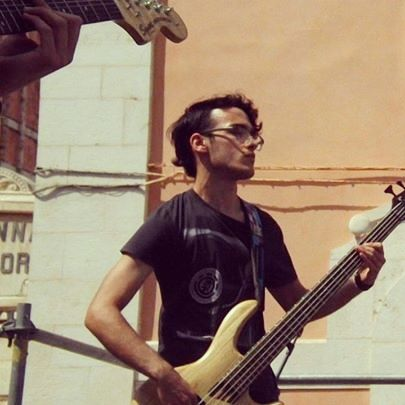 #me #bassguitar #music #good