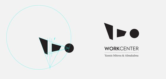 Workcenter on AIGA Member Gallery