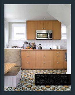 GRAY Magazine Feature