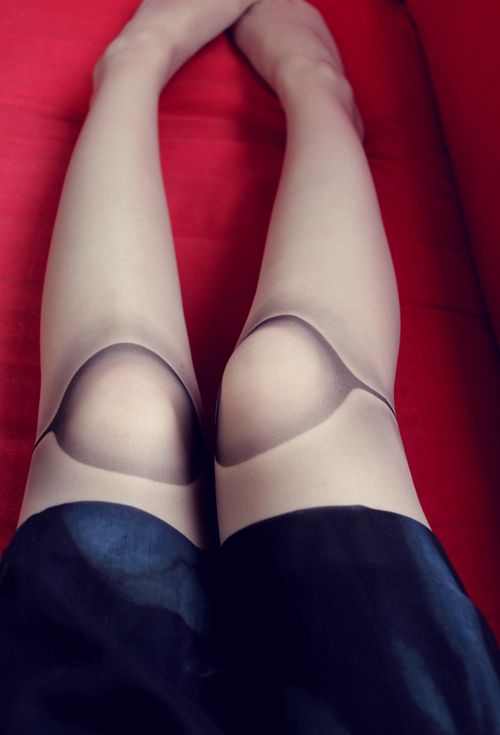 Ball joint doll tights!!!