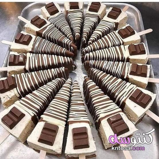خلفيات ايس كريم انواع الايس كريم بالصور خلفيات ايس كريم ملون اجمل ايس كريم بالعالم اشكال الايس كريم Sweet Recipes Delicious Desserts Chocolate
