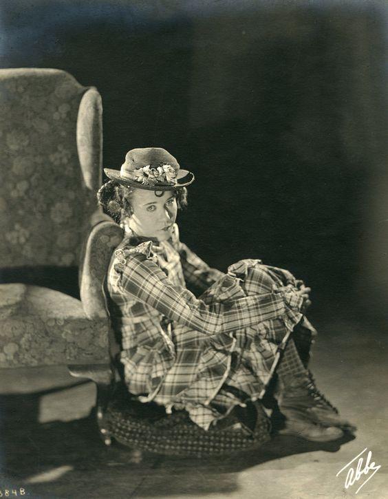 Louise Fazenda 1920: