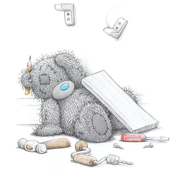 Taddy Teddy: