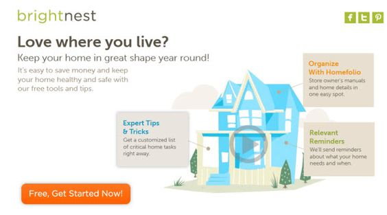 The cure for lazy homeowners: BrightNest