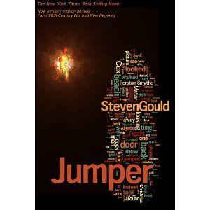 Jumper (Kindle Edition)