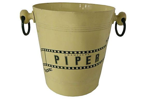 French   Champagne Bucket on OneKingsLane.com