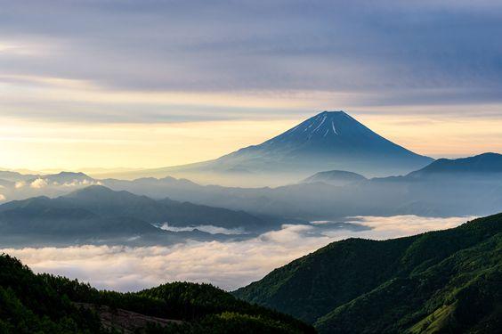 Rays of new light by Hidetoshi Kikuchi on 500px