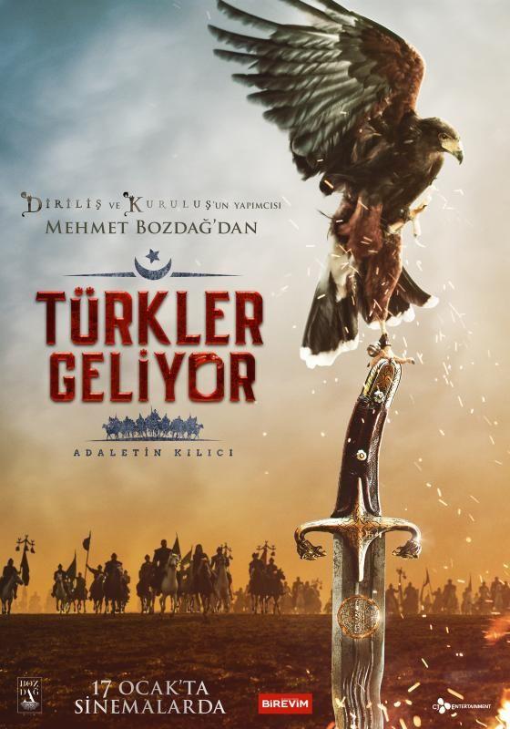 Turkler Geliyor Adaletin Kilici Izleme Savas Filmi Aksiyon Filmleri