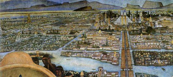 Imperio Azteca 7db827d6e67197a8a30353614d4e4ca0
