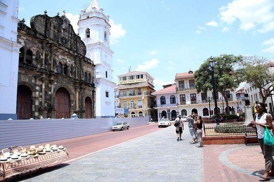 Presentan proyecto de ley para extender beneficios fiscales para quienes inviertan en el Casco Antiguo
