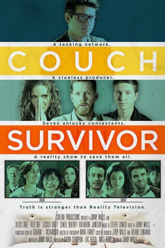 Watch Couch Survivor online for free   CineRill