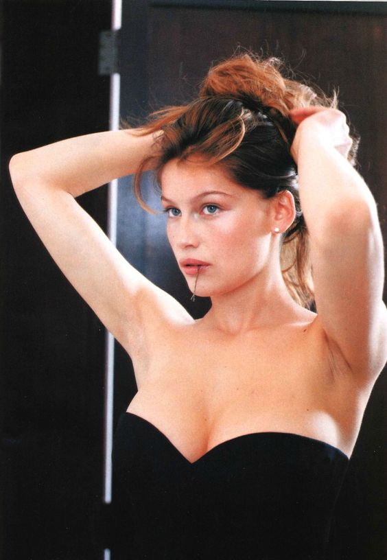 ✿ Laetitia Casta ✿ : Photo: