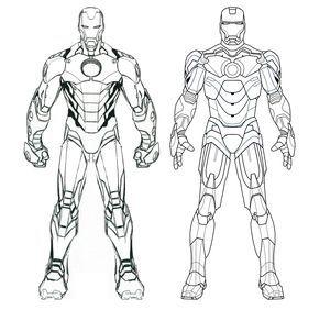 Pin By Docteur On Sketches Iron Man Drawing Iron Man Art Iron Man Armor