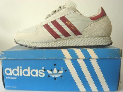 5c3a9b3054 Adidas Oregon