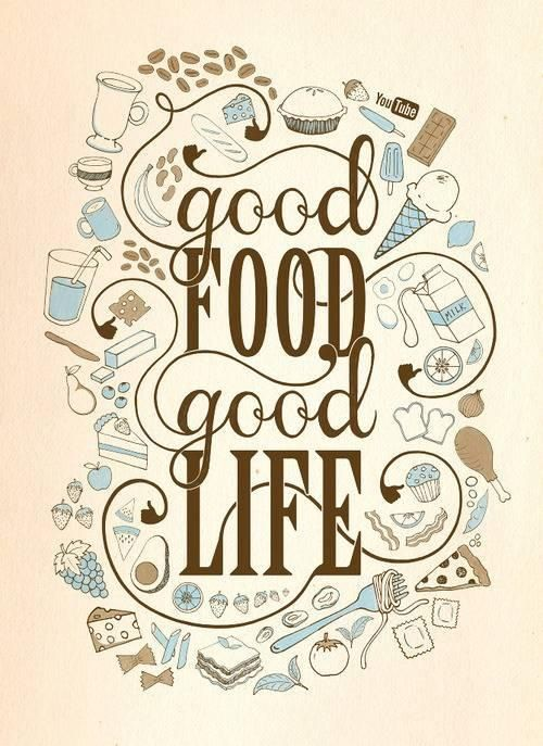 Aww, now this is a motto worth embracing!