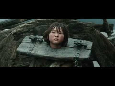 Mongol (2007) Película Completa en Español