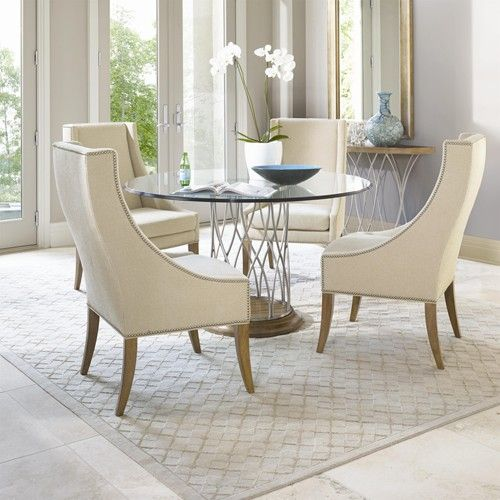 Table and chairs naples miami on pinterest