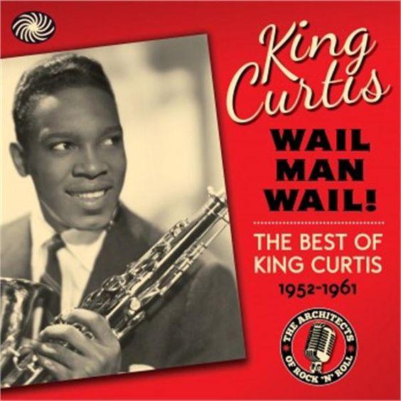 king curtis   King Curtis