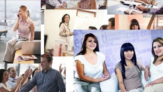 Vídeo Vem ser Belcorp é uma forma para quem não conhece a marca passe a conhecer e entrar no negócio.