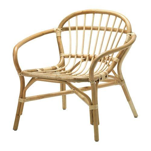 Ikea Us Furniture And Home Furnishings Rattan Armchair Ikea