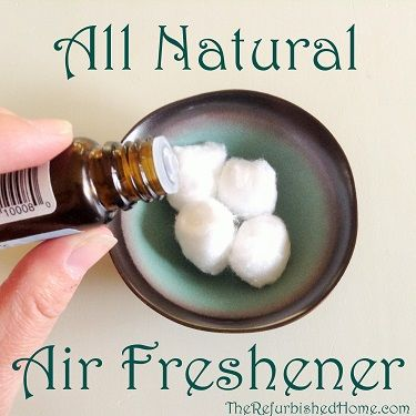 All natural air freshener hometalk funky junk present - Natural air freshener for bathroom ...