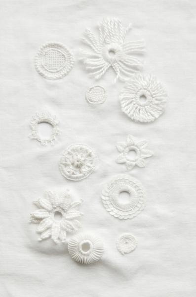 White work Aimee Betts