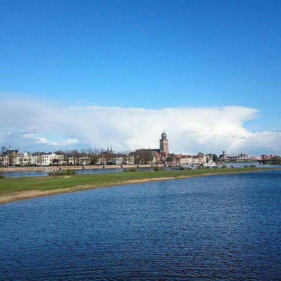 Deventer  24 april2016