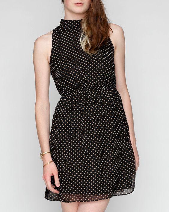 ++ patterson dress