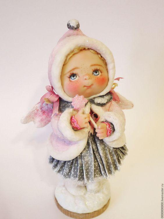 Купить Аля - авторская ручная работа, авторская работа, авторские украшения, авторская кукла