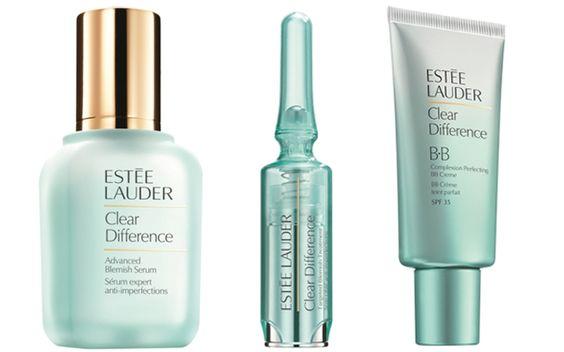 Estée Lauder Has Presented Clear Difference #EstéeLauder, #ClearDifference, #beauty
