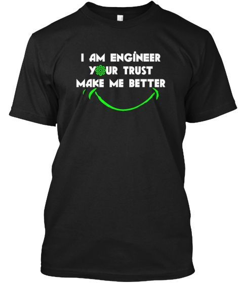I am engineer ( Limited Edition )