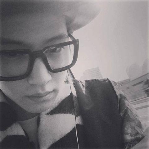 "[Actualización Instagram de JB] #defjeffb: ""Dongsae de Jun. K hyung"""