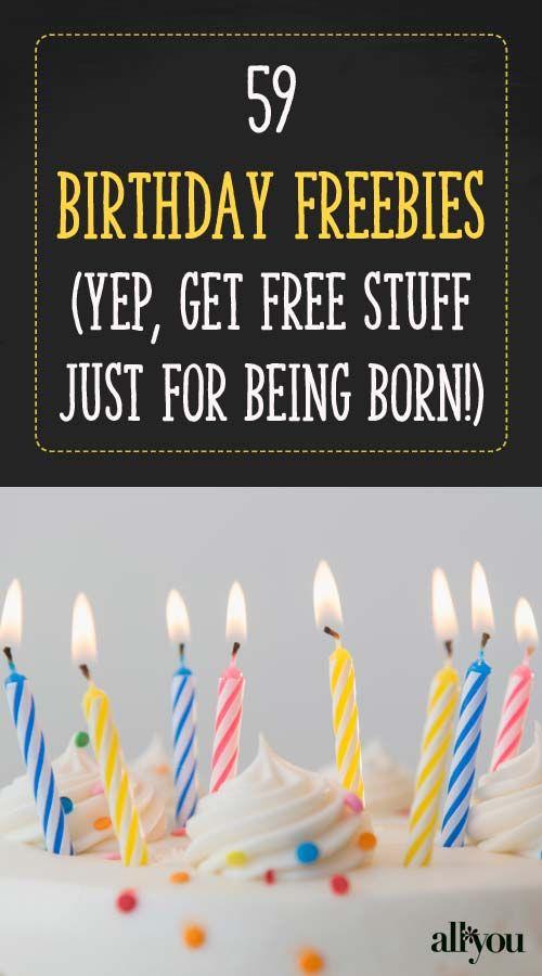 Birthday Freebies Restaurants Sacramento Find
