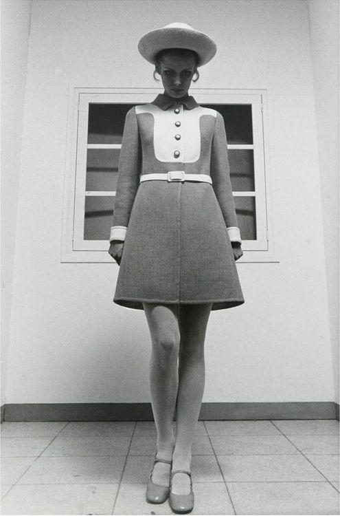 60's Coat: