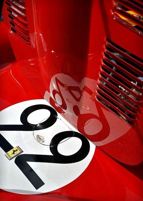 Ferrari 250 GTO Berlinetta Series 1