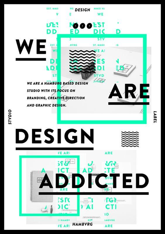 DESIGNADDICTED . DESIGN STVDIO HAMBVRG