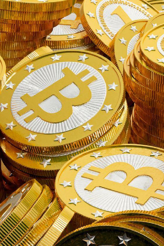 whats a bitcoin