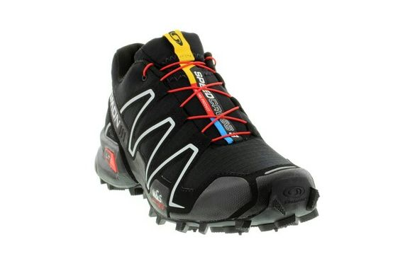 Salomon speedcross 3 black