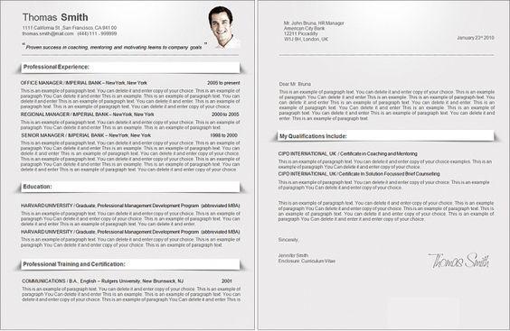 Resume 101020 - resumeway Modern CV \/ Resume Pinterest - resume templates apple
