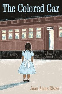 "Jean Alicia Elster, Ages 8+, For young readers, the powerful story of an African American girl's train journey south from Detroit in 1937. After boarding the first-class train car at Michigan Central Station in Detroit and riding comfortably to Cincinnati, Patsy is shocked when her family is led from their seats to change cars. In the dirty, cramped ""colored car,"" Patsy finds that the life she has known in Detroit is very different from life down south."