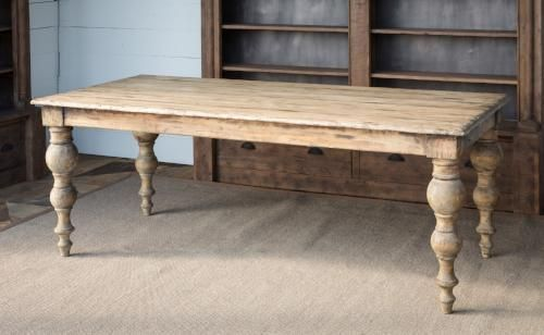 Farmhouse Dining Table, Antique Farmhouse Dining Table And Chairs