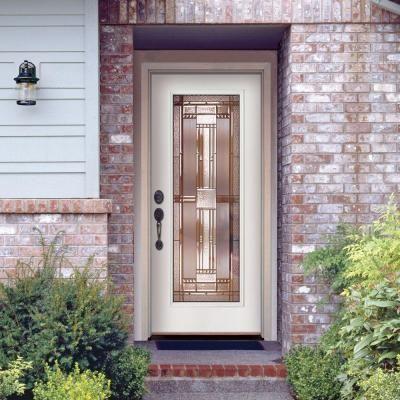 Pinterest the world s catalog of ideas for Home depot fiberglass french doors