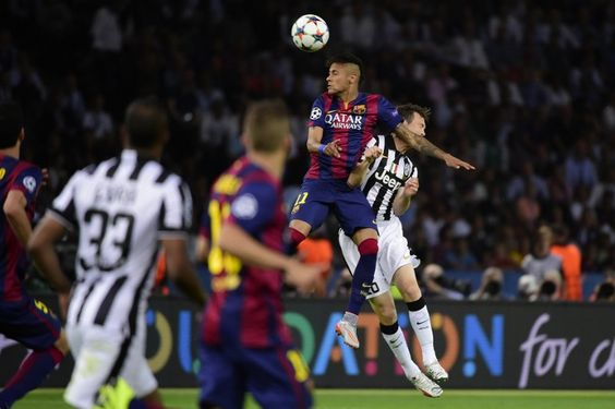 Finale Champions: Juventus - Barcellona in foto - Sportmediaset - Foto 107