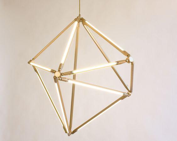 Bec Brittain lamp, via YHBHS