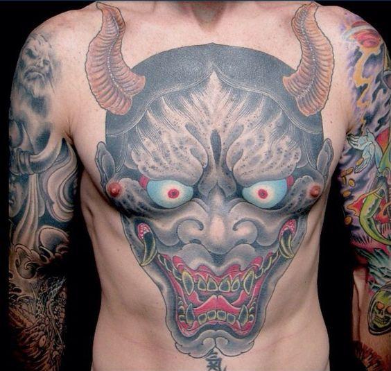 #Tattoo Mike Rubendall. NY artist