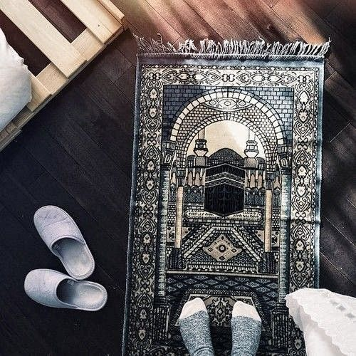 Desain Rumah Minimalis Yang Islami  credits tumblr account islamic aesthetic world islam